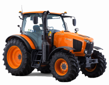 Traktoren M6002 - KUBOTA