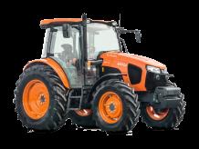 Traktoren M5002 - KUBOTA
