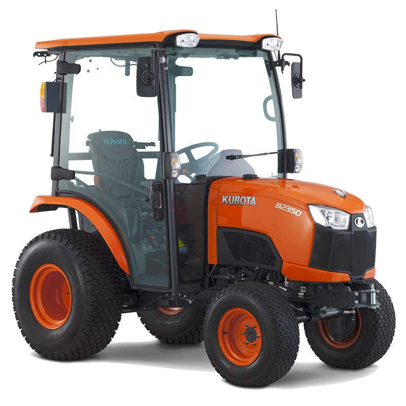 Kompakttraktoren B2231 - KUBOTA
