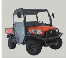 Transportfahrzeuge RTV X900 - KUBOTA