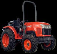 Kompakttraktoren L1361 - KUBOTA