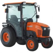 Kompakttraktoren ST371 - KUBOTA